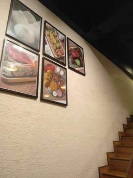 Fully furnished Hotel for rent in Belapur