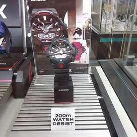 Jam Casio G-Shock GA-700 Bisa Bunga 0% Tanpa DP