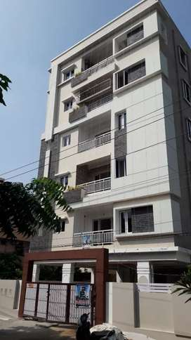 3 BHK Flat for Sale Near Time Hospital.NO GST