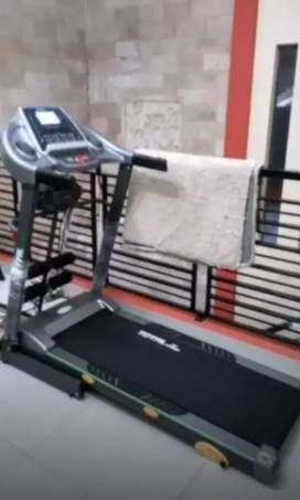 8 fungsi treadmill elektrik fmaxx 50 pesantren
