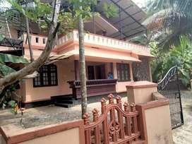 Kozhikode. Chevayoor. 200 meeter fro m junction
