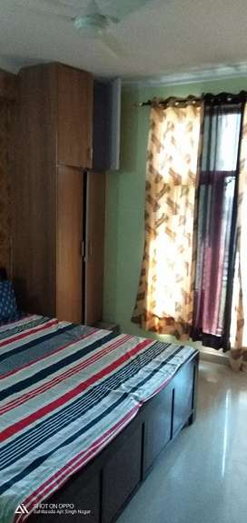 Available 8 Marla corner facing park sector 65 phase 11