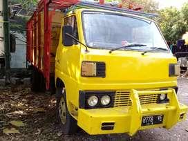 Truck Colt diesel 94 ps100 harga 40jt.
