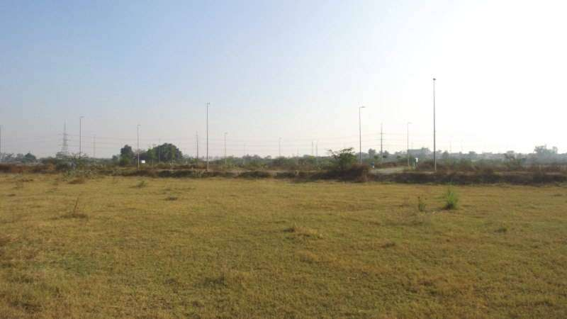 2 Kanal Commercial Plot For Rent 0