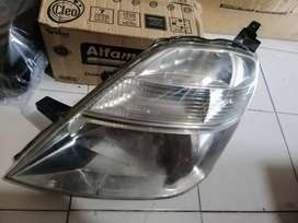 Headlamp Honda Stream