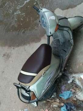 Honda Activa in good condition