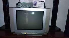 TV merk samsung