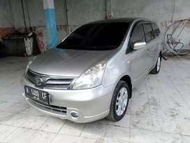 Grand Livina XV automatic 2011, Kredit Spesial, istimewa, pajak baru