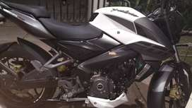 Ns 200 ABS