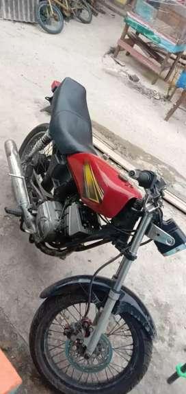 Rx special merah