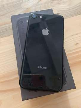 iphone 8 256 GB like new fullset