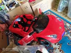 Mobil aki anak anak