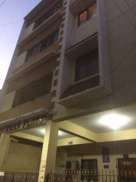 Royapettah 2 BHK semi furnished flat for immediate sale