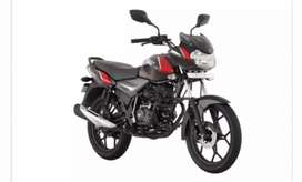 Sell Discover 125CC