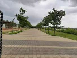 Plots  starting from 1.50 lac marlas onwards 66 ft road curo mall
