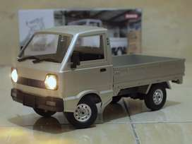 Mobil Remote RC Propo Carry Pickup (NEW)