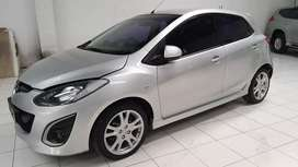 Mazda 2 Tipe HB R Automatic Tahun 2011