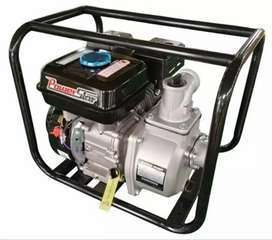 Petrol Water pump available for rent 2 inch delivery