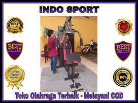 Home Gym 1 sisi TL 08 - Quality Product