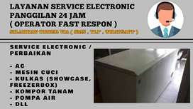 Service Kulkas Ac dan SERVIS Mesin cuci Gedangan Sidoarjo