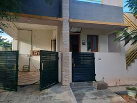 House available for Monthly rental basis