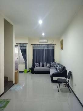 Rumah Surabaya Lebak rejo utara Surabaya