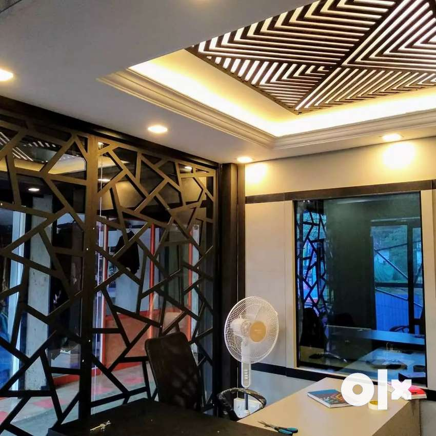 Fully office model furnished room for sale 0