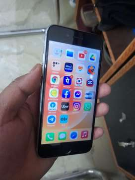 Iphone 6s 128gb mint condition