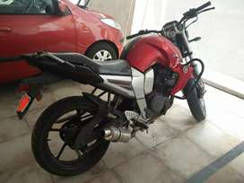 Modified FZ16 for sale