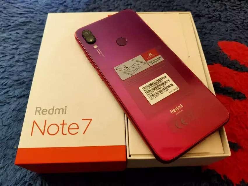 Redmi Note 7 bonus++ 0