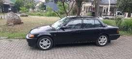 Honda Civic 1998 Bensin