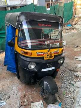 Autorickshaw for sale Trivandrum