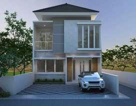 Arsitek rumah modern