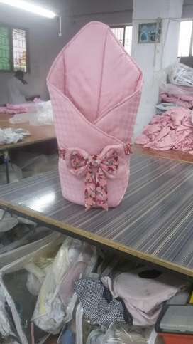 Sampling expert for home textile products