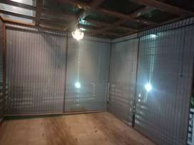 :BALCONY  CURTAINS  (PVC BLINDS)& interior blinds MANUFACTURE