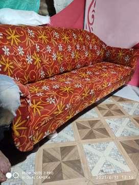 Bye new sofa so seal old sofa