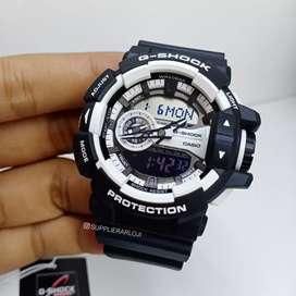Jam Tangan Casio G-Shock GA-400 Original