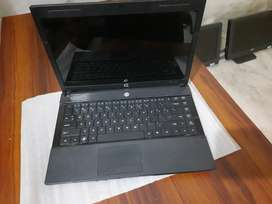 Hp Compaq 420 core2duo laptop for sale