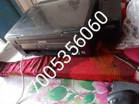 Printer L360