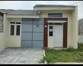 Rumah murah dekat ke pansar  curug
