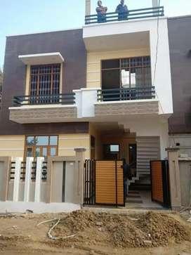 Villa Plot For Sale on Kurshi Road, Near Integral University, LUCKNOW