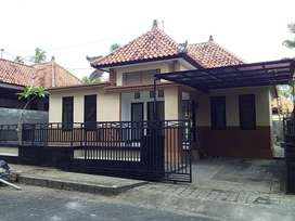 Rumah Sewa. Area Gianyar