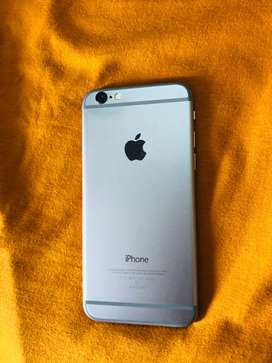 Apple, Iphone 6, 32GB, 12 months old