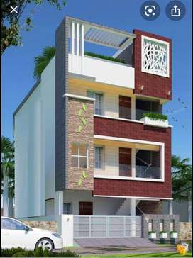 New building in NAD junction close to MES and AlAmeen college Edathala