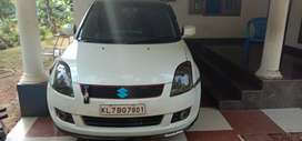 Rent a car only 800 unlimited kilometer