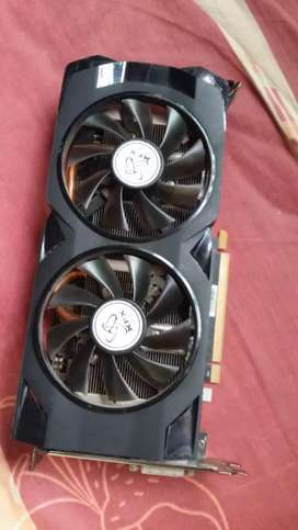 XFX 470 Graphic card for Gaming