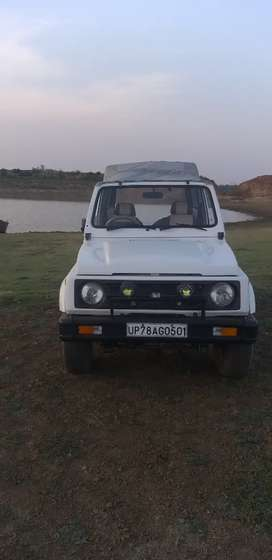Gypsy mint condition vehicle no investment sond less vehicle .