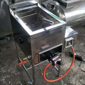 Deep fryer (mesin penggorengan)