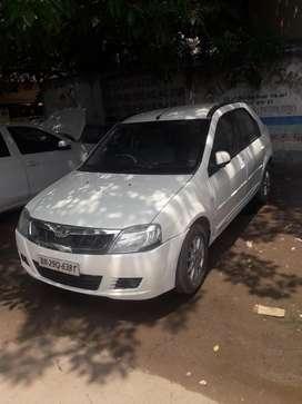 Mahindra Verito 1.5 D6 BS-III, 2014, Diesel