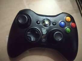 Xbox 360 contoller
